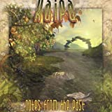 Notes From the Past by Kaipa (2004-09-13)