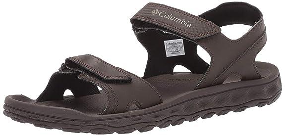Columbia Men's Buxton 2 Strap Sandal