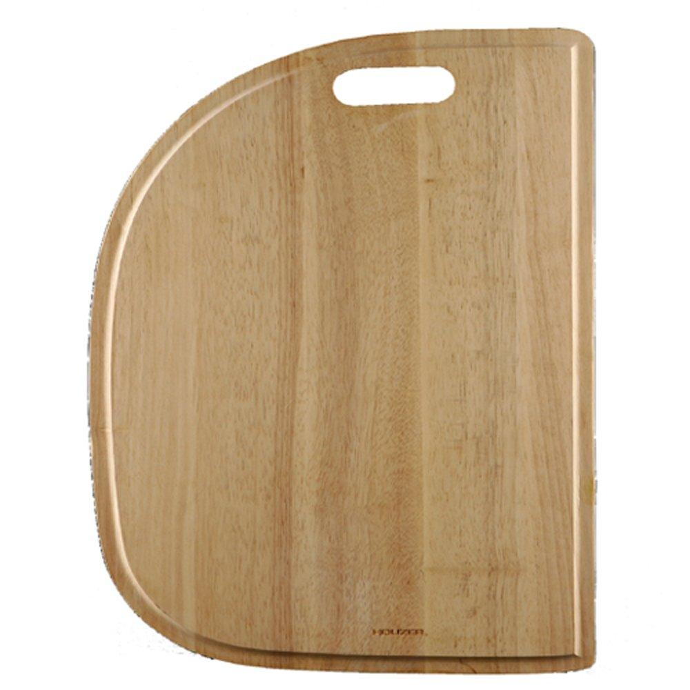 Sink With Cutting Board Amazoncom Houzer Cb 2500 Endura Hardwood 1312 Inch By 17 Inch
