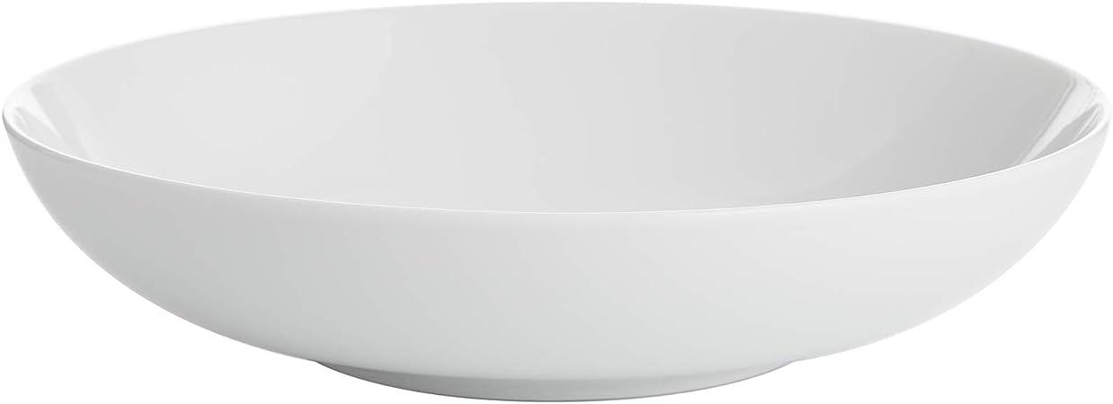Price /& Kensington 0059.075 Simplicity Schalen 4 St/ück Porzellan 23 cm