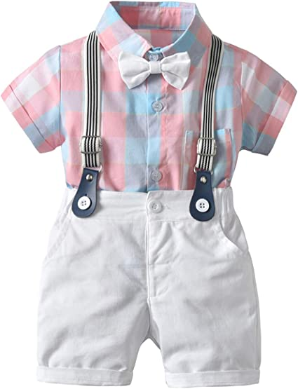 vêtement Salopette bébé garçon LA COMPAGNIE DES PETITS 12 mois bleu été
