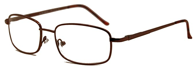 bifocal glasses oan1  In Style Eyes Enda Middle Bifocal Reading Glasses Look Smart and Give You  Flexibilty/brown