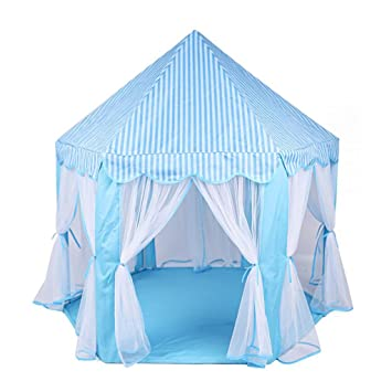 Homyl Portable Princess Playhouse Home Garden Outdoor Kids Baby Children Play Tent Castle Toy  sc 1 st  Amazon.ca & Homyl Portable Princess Playhouse Home Garden Outdoor Kids Baby ...