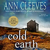 Cold Earth: A Shetland Mystery | Ann Cleeves