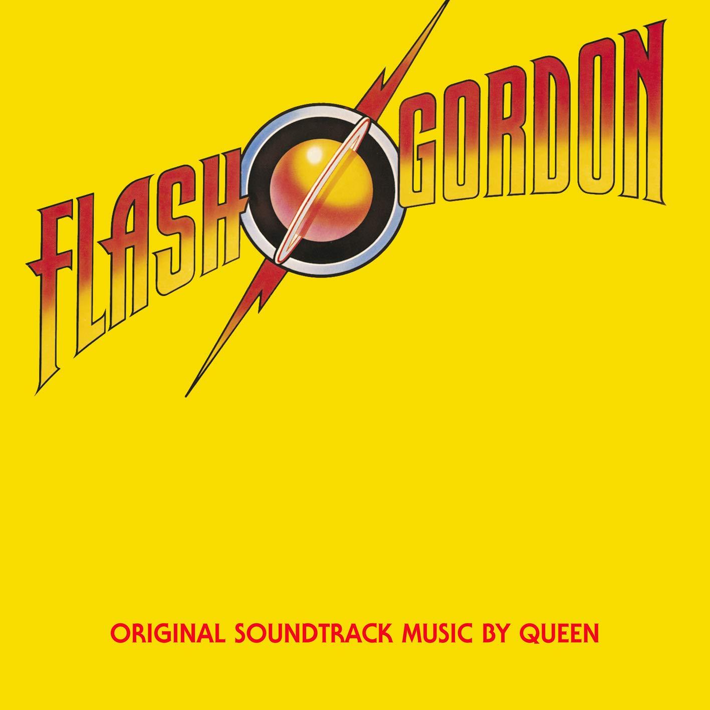 Flash Gordon [Vinilo]