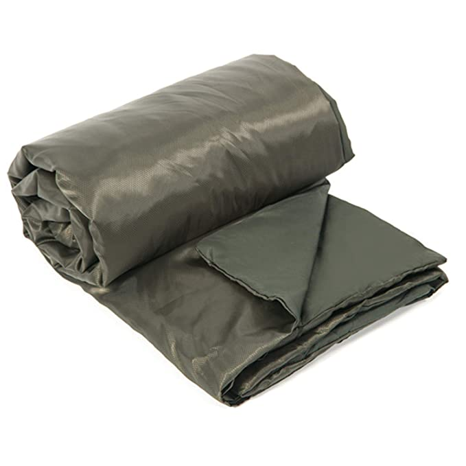 Snugpak Jungle Blanket – Best Overall Blanket