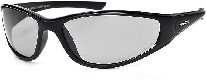 Koestler Arctica - Gafas de Sol polarizadas y fotocromáticas, S-140FP *Solstice*. para Pesca, Vela, Ciclismo o Uso Diario.: Amazon.es: Deportes y aire libre