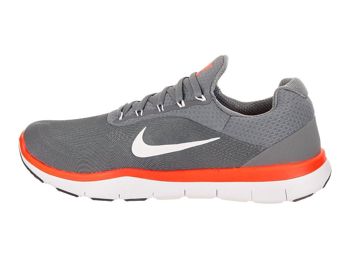 pretty nice 1d33a 900b6 Amazon.com   Nike Mens Free Trainer V7 Training Shoes   Running