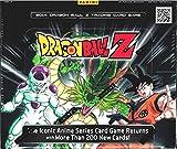 Dragon Ball Z 2014 TCG Trading Card Game Sealed