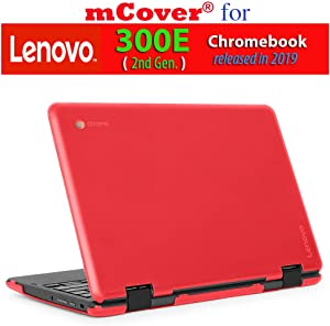 mCover Hard Shell Case for 2019 11.6