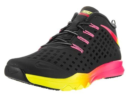 látigo Lograr A bordo  Buy Nike Men's Train Quick Multi/Color/Multi/Color Training Shoe 7. 5 Men  US at Amazon.in