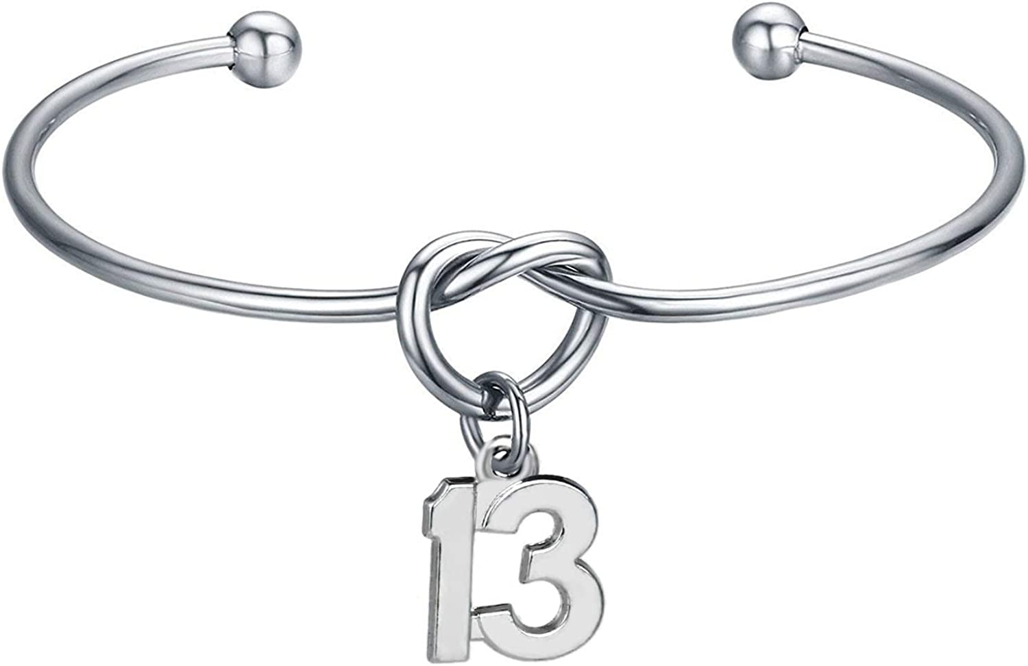 13th bracelet CHOROY 13th Birthday Bracelet Official Teenager Bracelet Gift 13th Birthday Gift for Her