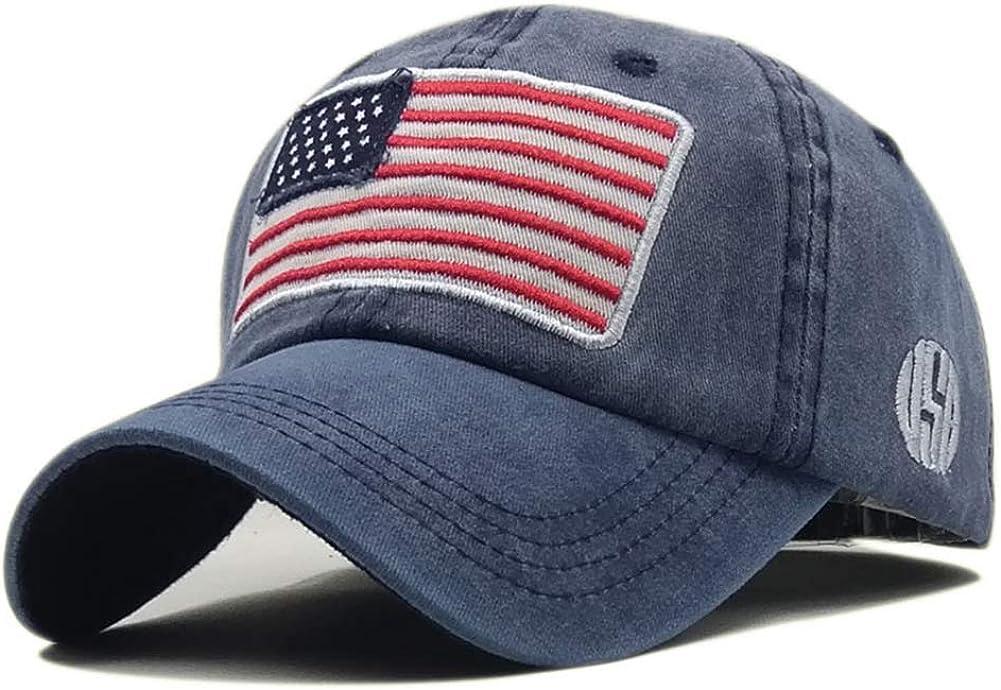 ROWILUX Embroidered USA...