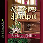 The Puppy in the Pulpit | Raelene Phillips