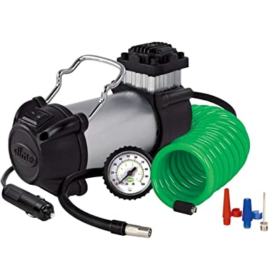 Slime 40030 Pro Power Direct Drive Tire Inflator: Automotive