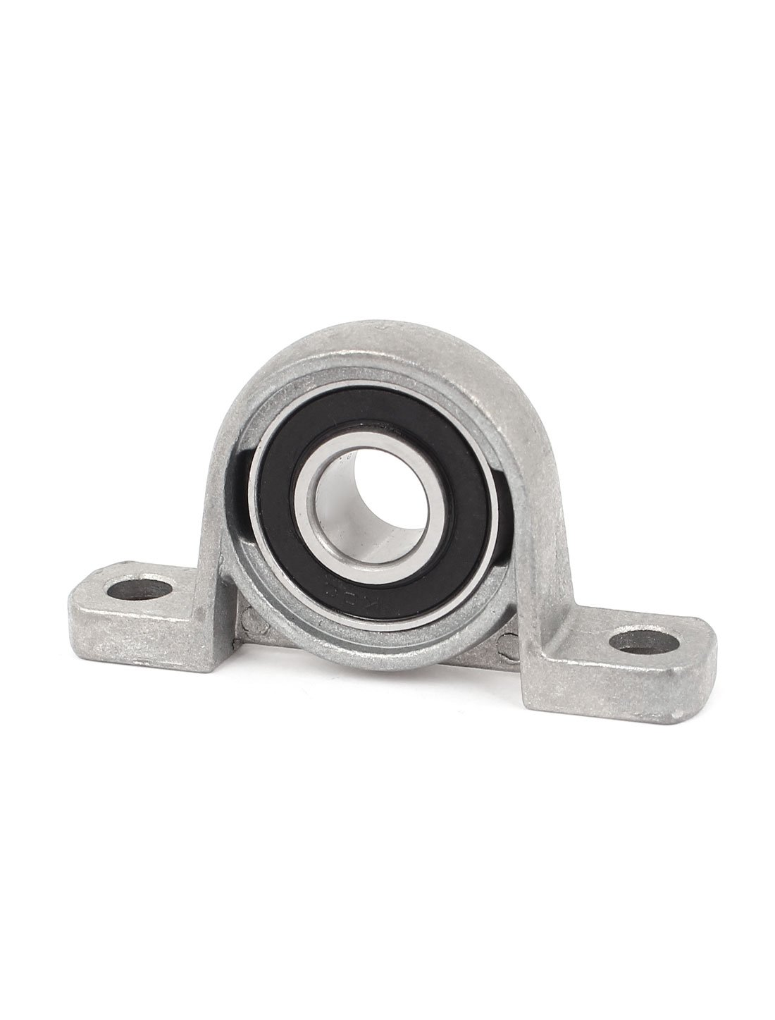 Metal Uxcell a15011600ux0133 Kp001 Self Align 12mm Bore Dia Ball Bearing Pillow Block Insert