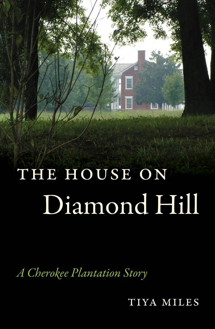 House Diamond Hill Cherokee Plantation product image