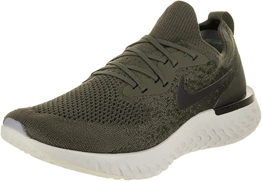 6b160249fdcb2 Nike Men s Epic React Flyknit Running Shoes (8