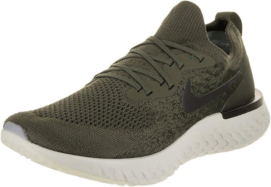 e39c4a115370a Nike Men s Epic React Flyknit Running Shoes (8