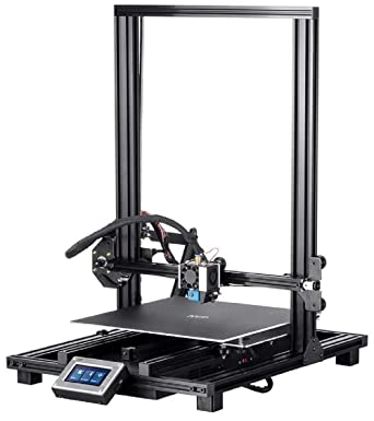 Amazon.com: Monoprice MP10 3D Printer - Negro con 11.811 x ...