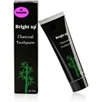 Teeth Whitening Toothpaste ...Active Bamboo Charcoal...for a Hollywood