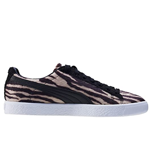 BUTY PUMA CLYDE SUITS 363426 01 38: : Schuhe