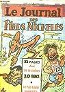 Le journal des pieds nickelés n°10 : les pieds nickelés sportifs - le coin dans le chêne - la merveilleuse rançon, par d'orgeval ... par Pellos