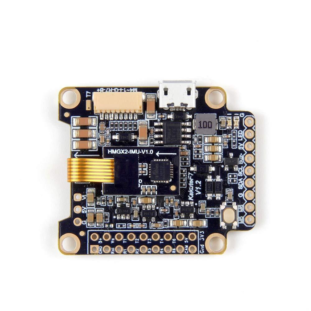 KINGDUO Holybro Kakute F7 Stm32F745 Flight Controller W/Osd Barometer Aktueller Sensor Für Rc Drone
