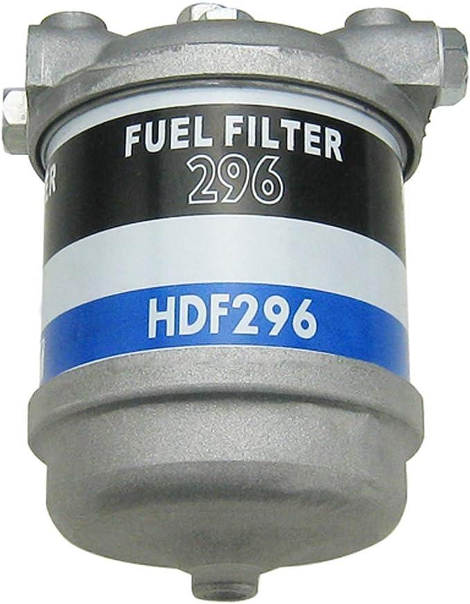 Filter Kraftstoff Diesel für Ford Traktor 2000 2600 2610 2910