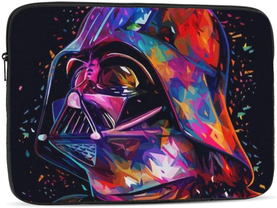 Laptop Sleeve Case- Multi Size Star War Notebook Computer Protective Bag Tablet Briefcase Carrying Bag,15 Inch