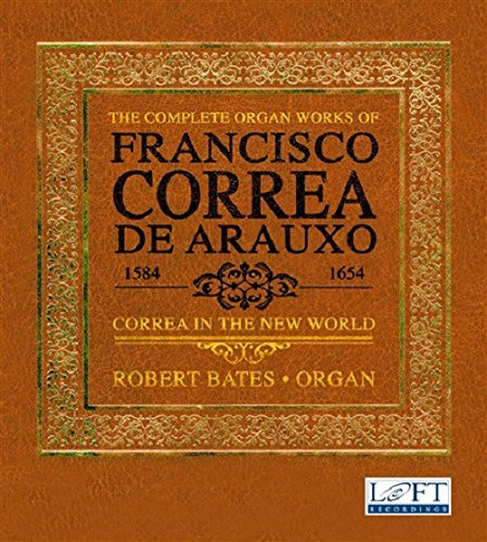 Correa in the New World (Bate World)