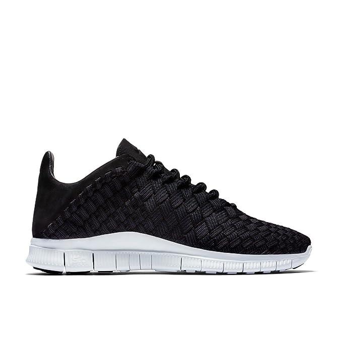 quality design f6e0f 05dd0 Nike Herren Free Inneva Woven Turnschuhe, Schwarz 25 EU: Amazon.de: Schuhe  & Handtaschen