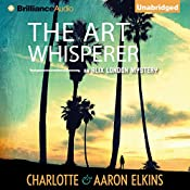 The Art Whisperer | Charlotte Elkins, Aaron Elkins