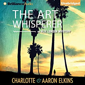 The Art Whisperer Audiobook