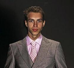 Sergey Matyushkov