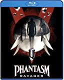 Phantasm: Ravager [Blu-ray]