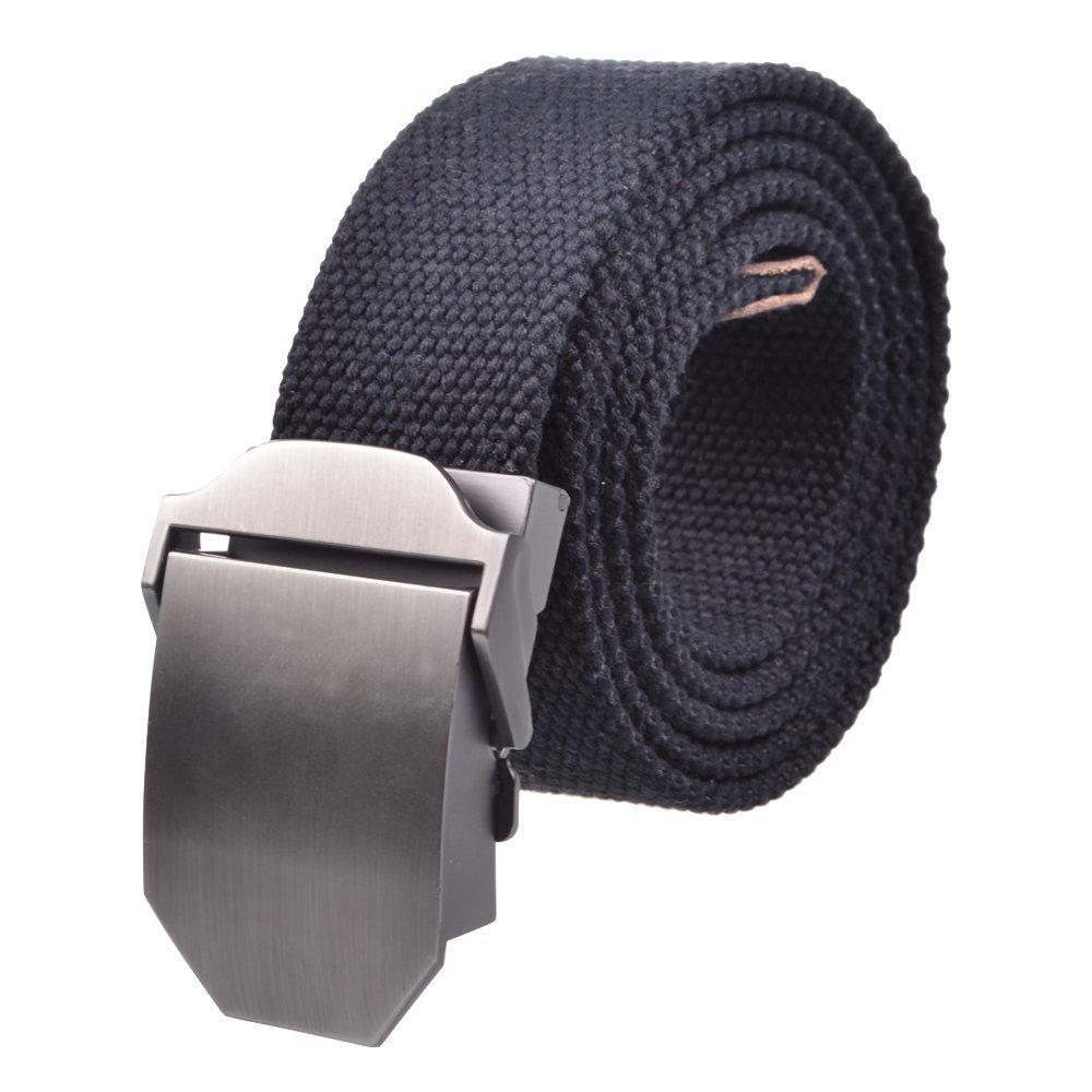 KLOUD City @ Candy Colors Unisex Adjustable Waist Web Belt Strap