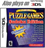 Ultimate Puzzle Games: Sudoku / Game