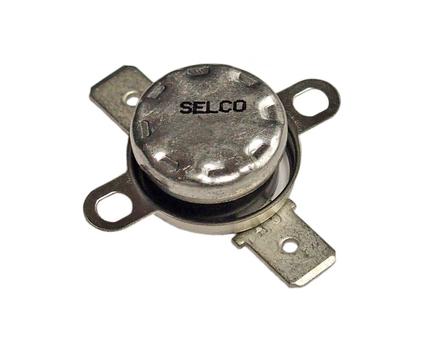 Amazon New Selco Ca85 85 Degree Temperature Controlled Switch