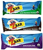 CLIF Kids Zbar Variety Pack, 1.27 oz, 36 Count For Sale