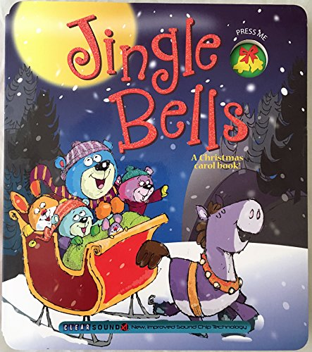 Jingle Bells (A Christmas Carol Book)