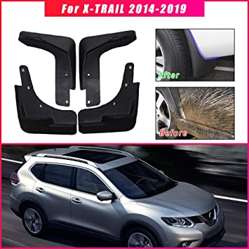 Quilted Rear Pet Seat Cover Protector For Nissan X-Trail X Trail 2014 On