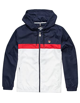 fila jacket mens