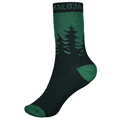 Skate-Schuhe wo kann ich kaufen heiße Angebote Maloja Herren Labanm Sportsocken, Grün (Pine Tr E E 8168 ...