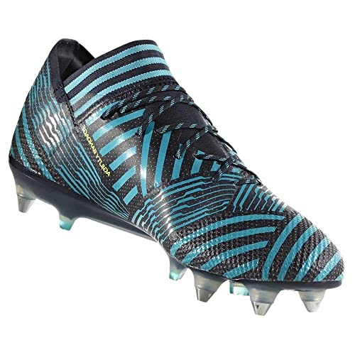 c7c986a1c23f adidas Women s Nemeziz 17.1 Sg W Football Boots  Amazon.co.uk  Shoes ...
