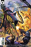 Starship Troopers Official Movie Adaptation No. 1