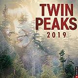 Twin Peaks 2019 Wall Calendar