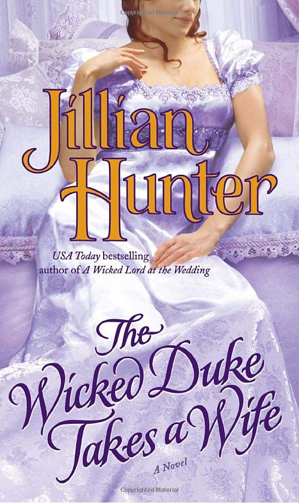 Download The Wicked Duke Takes a Wife (The Boscastles) pdf