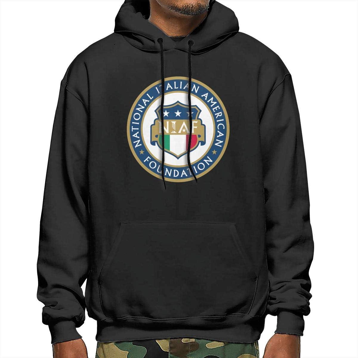 Roots n Tours Mens Hooded Sweatshirt Sanda Home