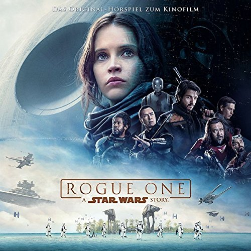 Rogue One: A Star Wars Story (Filmhörspiel)